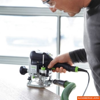 Festool Handöverfräs OF 1010 EBQ-Plus