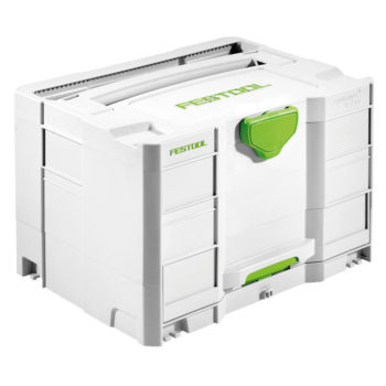 Festool SYSTAINER SYS-Combi 2 T-LOC