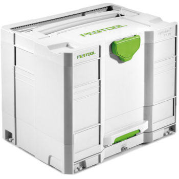 Festool SYSTAINER SYS-Combi 3 T-LOC