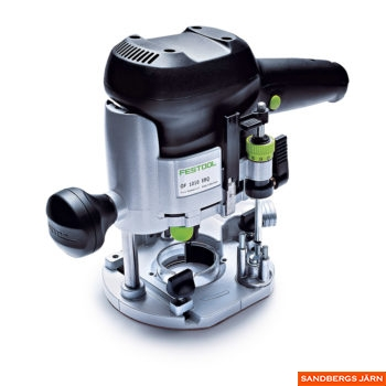 Festool Handöverfräs OF 1010 EBQ-Set + Box-OF-S 8/10x HW