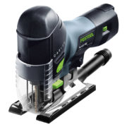 Festool Sticksåg PS 420 EBQ-Set CARVEX