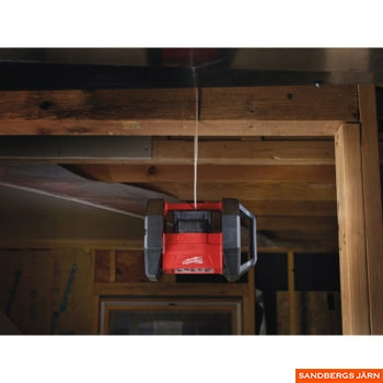 Milwaukee M18 AL-0 LED