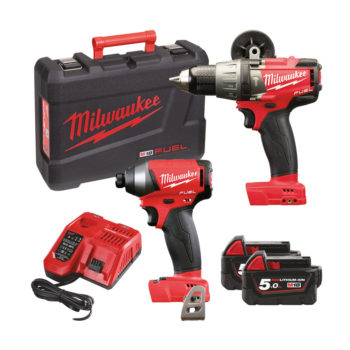 Milwaukee M18 FPP2A-502C