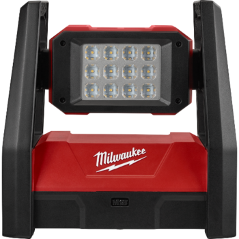 Milwaukee M18 HAL-0 Arbetsbelysning LED
