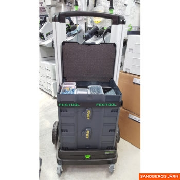 FAST Systainer T-LOC SYS2