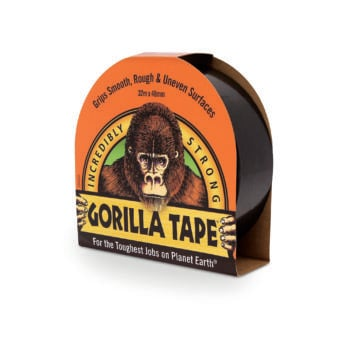 Gorilla Handy Roll Gaffatejp 48mm 32m