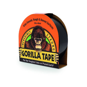 Gorilla Handy Roll Gaffatejp 48 mm (32 m)