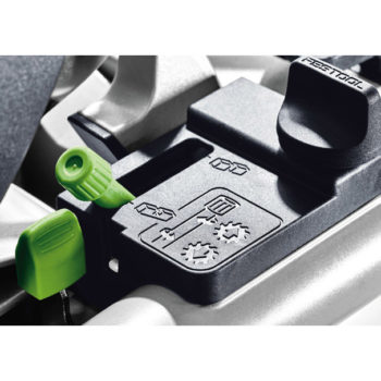Festool KS 60 E-Set Kapex
