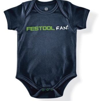 "Festool Babybody ""Festool Fan"""