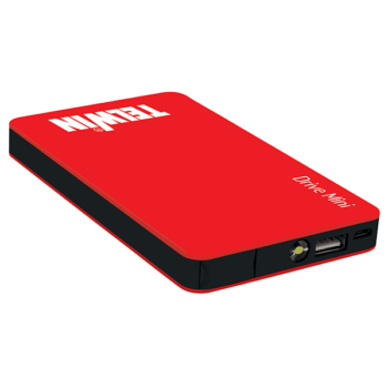 Telwin Powerbank mini med starthjälp 12V Peak 500A
