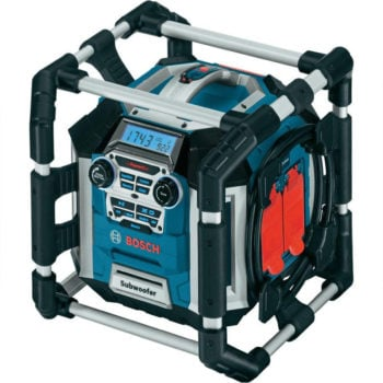 Bosch GML 50 POWER BOX (UNI VERSION)