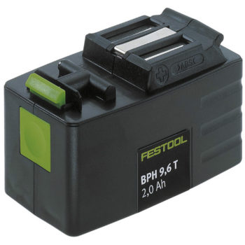 Festool BP 12 T 3,0 Ah Batteri
