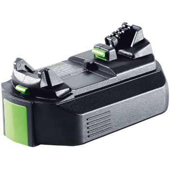 Festool BP-XS 2.6 Ah Li-Ion Batteri