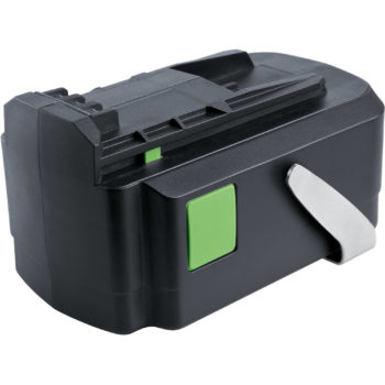 Festool BPC 15 5,2 Ah-Li Ion Batteri