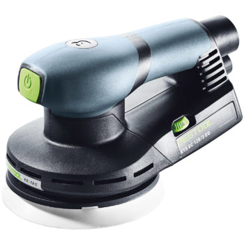 Festool ETS EC 125/3 EQ-Plus
