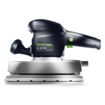 Festool RS 200 Q Planslip