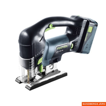 Festool PSBC 420 Li 5,2 EB-Plus-SCA CARVEX