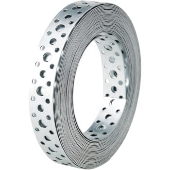 Jowema Fästband 20x0,7mm 10m