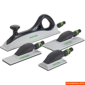 Festool HSK-A-Set Slipklossar