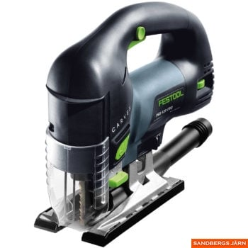 Festool PSB 420 EBQ-Plus CARVEX Sticksåg