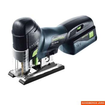 Festool PSC 420 Li 5,2 EB-Set CARVEX