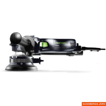 Festool RG 80 E-Set DIA HD RENOFIX