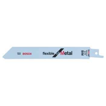 Bosch Flexible for Metal S 922 AF 5-pack