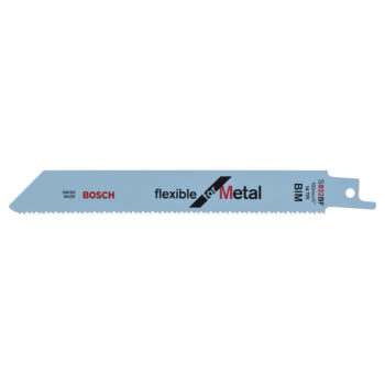 Bosch Flexible for Metal S 922 BF 5-pack