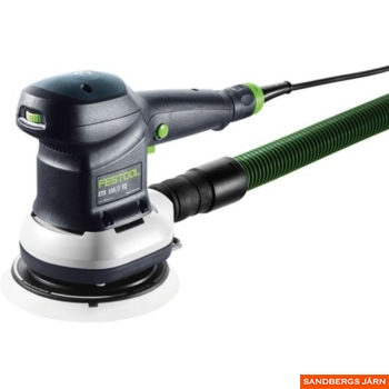 Festool Excenterslip ETS 150/3 EQ-Plus