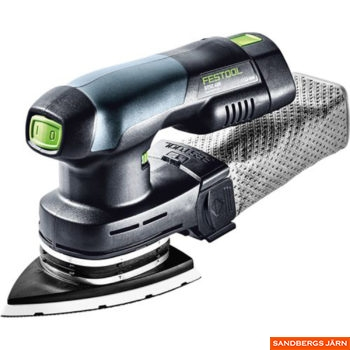 Festool Batterislip Delta DTSC 400 Li 3,1-Plus