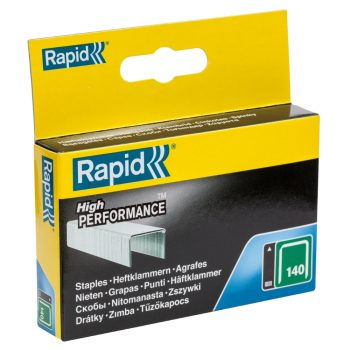 Rapid 140/8 Häftklammer 8mm 2000-pack