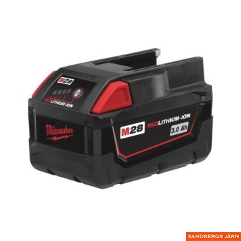 Milwaukee M28 BX 3,0Ah LI-ION
