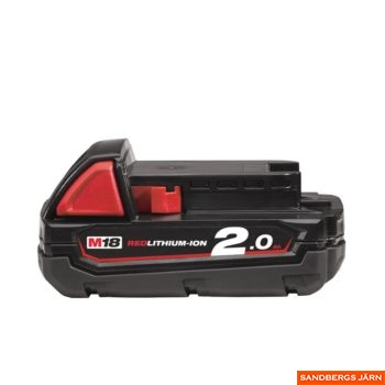 Milwaukee M18 B2 2,0Ah