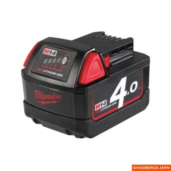 Milwaukee M14 B4 4,0 Ah