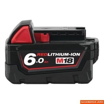 Milwaukee M18 B6 6,0 Ah