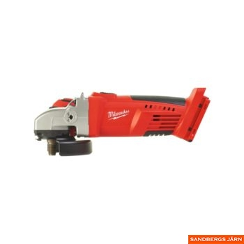 Milwaukee HD28 AG 125/0X