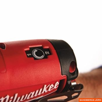 Milwaukee M12 CIW38-202C FUEL