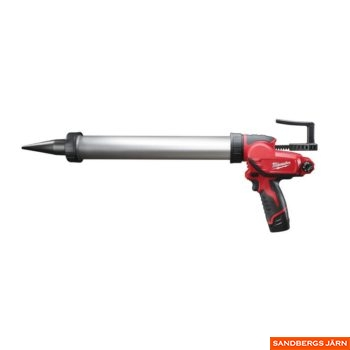 Milwaukee M12 PCG/600A-201B