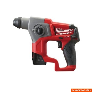 Milwaukee M12 CH-202C FUEL