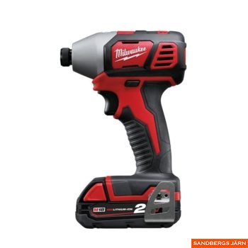 Milwaukee M18 BID-202C