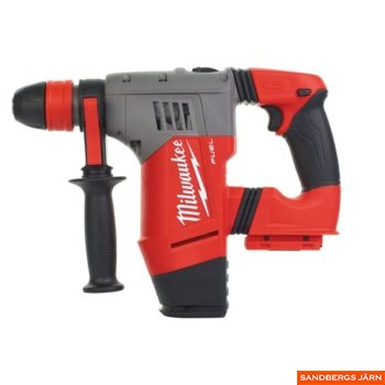 Milwaukee M28 CHPX-0 FUEL