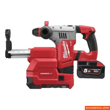 Milwaukee M28 CHPXDE-502C FUEL