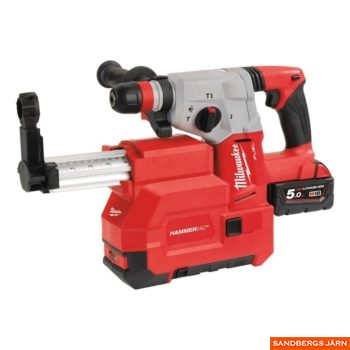 Milwaukee M18 CHXDE-502C FUEL