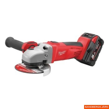 Milwaukee HD28 AG 125-502X