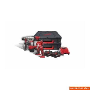 Milwaukee M28 PACKG 502X