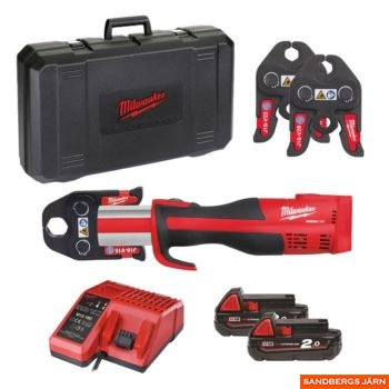 Milwaukee M18 BLHPT 202C V-SET