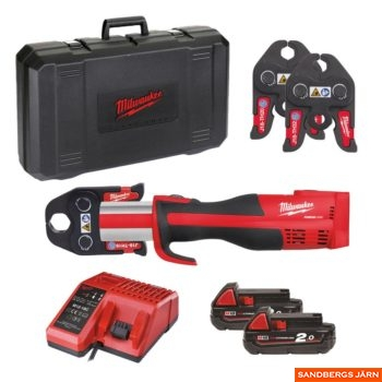 Milwaukee M18 BLHPT 202C TH-SET