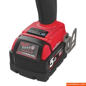 Milwaukee M18 ONEID-502X FUEL