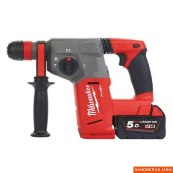 Milwaukee M18 CHX-502X FUEL