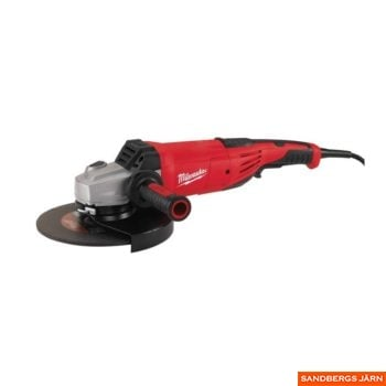 Milwaukee AGVK 24-230 EK DMS